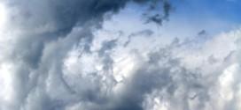 Co je to oblačnost a jak vzniká
