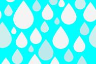 Srážky nejsou pouze déšť či sníh