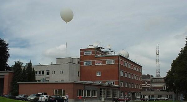 Víte, že z Prahy je 3x denně vypuštěn nový meteorologický balon?