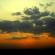 Čím je ovlivněna barva oblaků?