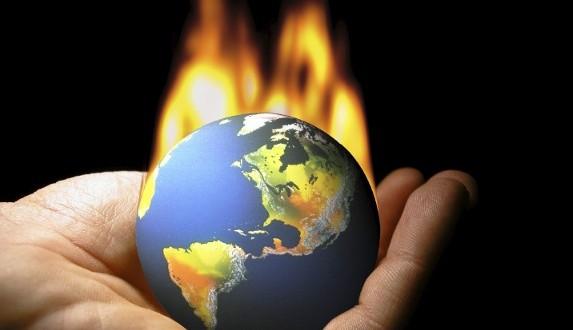 Teplota země – dlouhodobý, nebo krátkodobý proces?